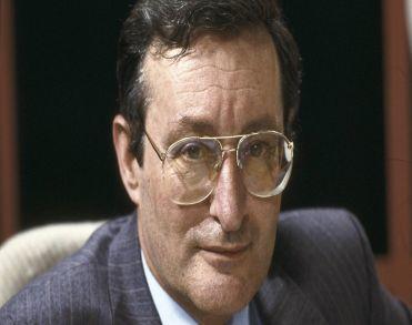 Voormalig hoofdredacteur NOS Journaal Ed van Westerloo (81) overleden