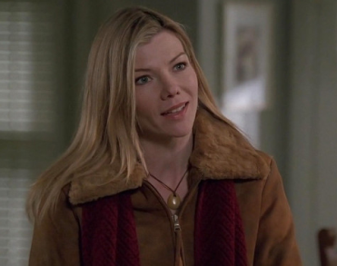 Everwood-actrice Stephanie Niznik (52) plotseling overleden