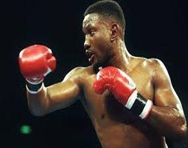 Oud-bokskampioen Pernell Whitaker (55) overleden