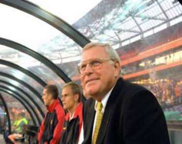 Oud-bondscoach België Robert Waseige (79) overleden