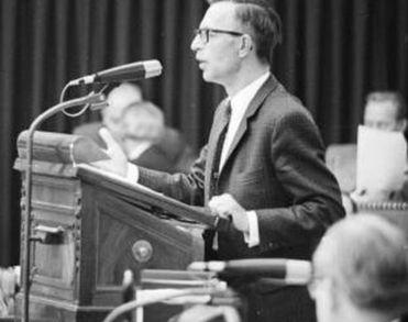 Oud-minister Roelof Nelissen overleden