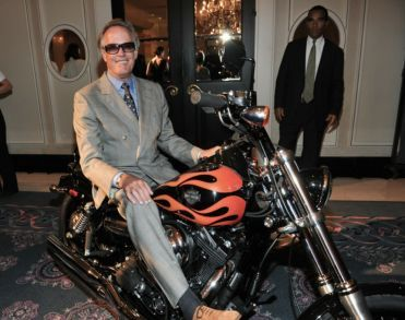 Easy Rider-acteur Peter Fonda (79) overleden