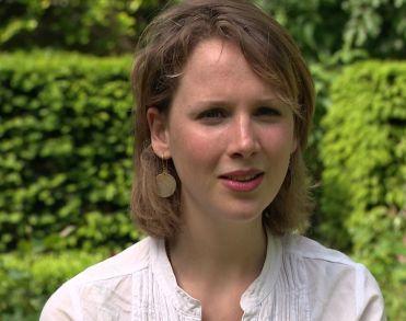 Laura Maaskant (25) overleden