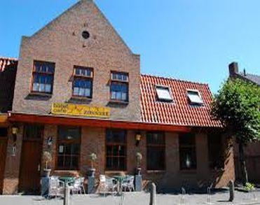 Horecaman Jan Kastelijns van 't Zonneke overleden