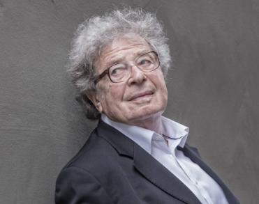 Hongaarse schrijver György Konrád (86) overleden