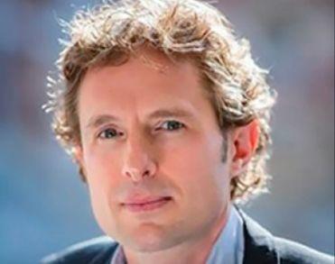 Advocaat (44) Derk Wiersum op straat doodgeschoten in Amsterdam