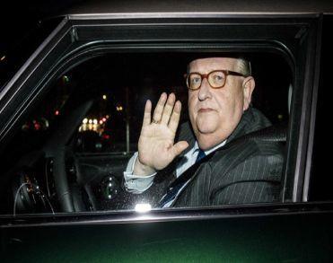 Voormalig VVD-voorzitter Henry Keizer (58) plotseling overleden