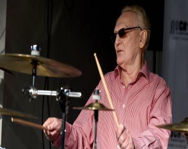 Legendarische drummer Ginger Baker (80) overleden