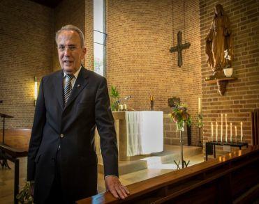 Overleden pastor Heuven uit Tubbergen was een man met groot sociaal hart