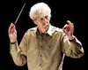 Dirigent en pianist Reinbert de Leeuw (81) overleden