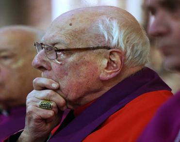 Adrianus kardinaal Simonis