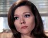 Bondgirl Diana Rigg op 82-jarige leeftijd overleden