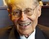 Verzetsstrijder Ernst Sillem, laatste overlever Elzas-kamp, overleden