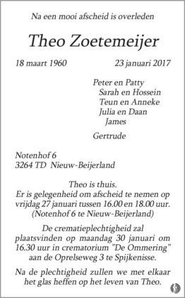 Toon Hermans Als Je Echt Van Iemand Houdt GMC93 - AGBC