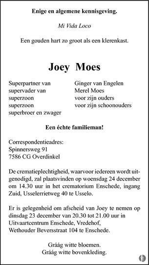 joeys gutschein oktober 2019