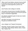advertentie van Paulien   van Deutekom - van der Kooi